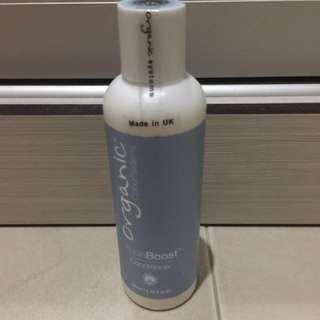 Organic Aqua boost conditioner(made in uk)