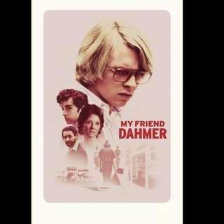 [Rent-A-Movie] MY FRIEND DAHMER (2017)
