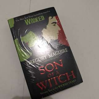 Son of Witch