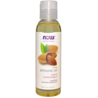 Sweet Almond Oil All-Natural
