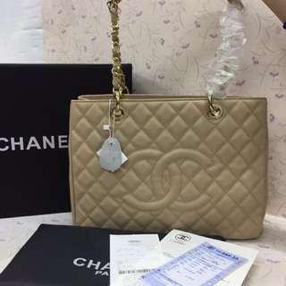 Authentic genuine Chanel