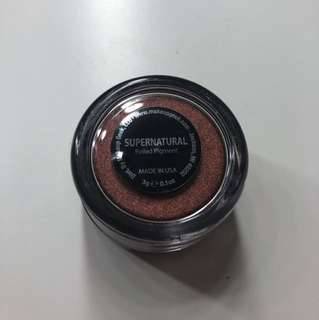 SWATCHED ONLY - PRICE CUT - Makeup Geek Pigment - insomnia and supernatural