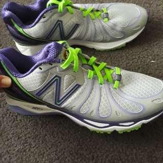 Womens New Balance Runners