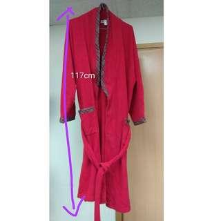 MAIDENFORM Robe  浴袍  $50