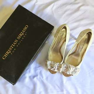 High heels Lacey by Christian Siriano