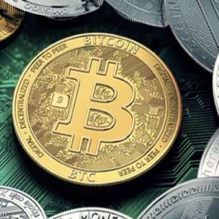 Selling bitcoin in huge quantity