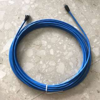 Brand New Cat 6a Ethernet Cable
