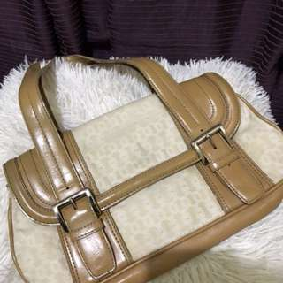 Nine West baguette bag