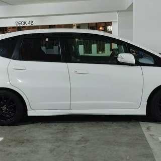 Honda Jazz 1.5 Auto S