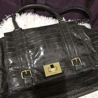 Nine West two way bag