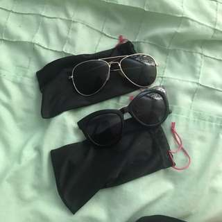 cheap sunnies!