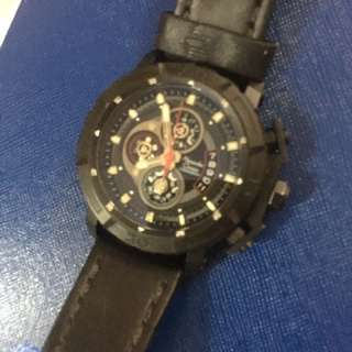 Watch Original and branded watch