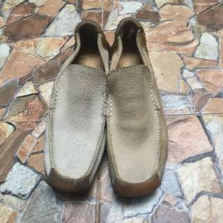 Clarks wallabees size 40 insole 25cm (6,5D)