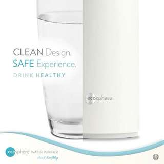 BEST Ecosphere Water Purifier‼️