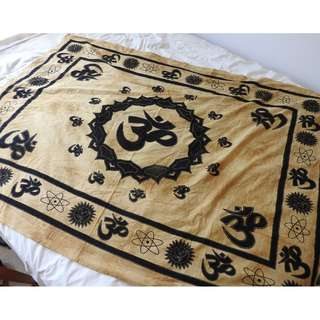 Wall hanging / Tapestry / Throw / Blanket