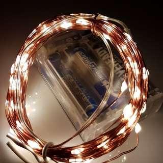 Copper.lights.led