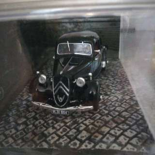 007 car model - From Russia With Love