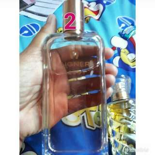 AIGNER DEBUT PARFUME ORIGINAL