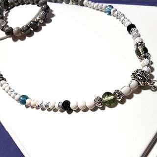 Amulet necklace(Design 12) 1 hook.