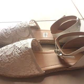 flatshoes less femmes