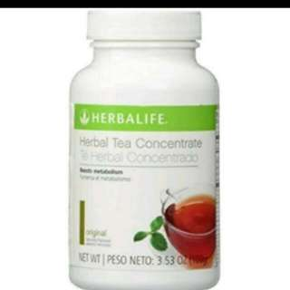 Herbalife - Herbal Tea Concentrate