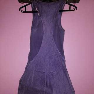 Graumy Benneton Dress