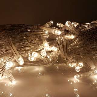 Led fairylights With Batteries