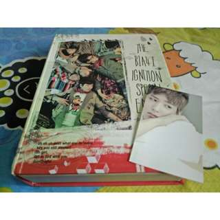 Album B1A4 IGNITION SPECIAL EDITION