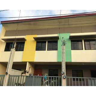 Affordable 3-Bedroom Townhouses in Greenland Cainta