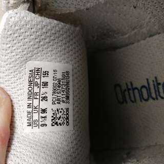Adidas 小童波鞋