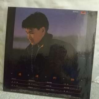 張學友LP 黑膠唱片