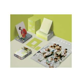 [PO] NCT SEASONS GREETINGS 2018