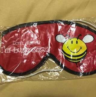 Cooling or warming Eye mask