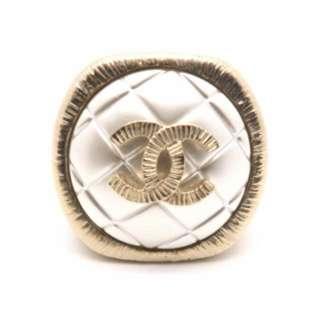 Chanel ring 介子 戒子 指環