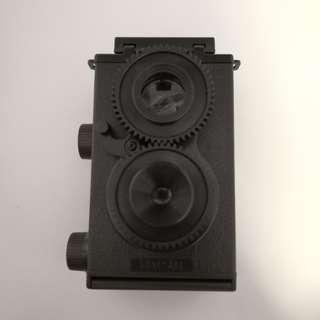 Recesky TLR camera