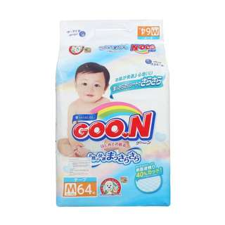 Goon Diapers Size M