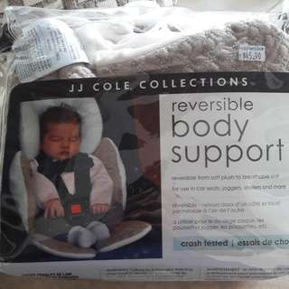 J J Cole Body Support
