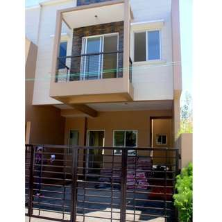 FOR SALE Townhouse in Taytay,Rizal