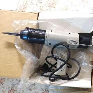 日本白光牌工業用熱風槍