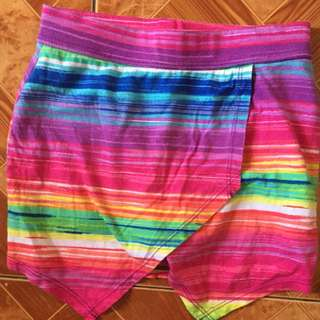 Skort (skirt shorts)