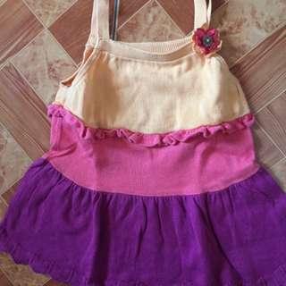 Dress (blouse)