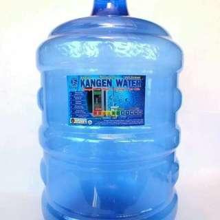 Kangen water 19 liter