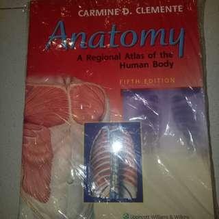 Atlas of Human Antomy