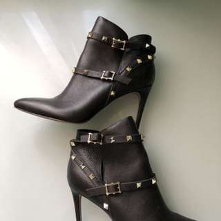 Wanted Boots size 40