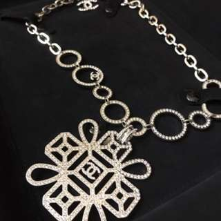 Chanel necklace 頸錬 頸鏈