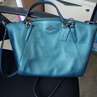 Coach Kelsey Mini Bag