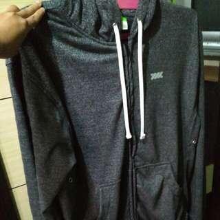 Jaket sweater wadezig