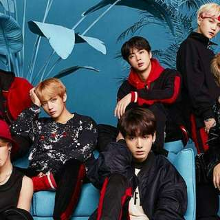 BTS ALBUMS - BTS - FACE YOURSELF Japanese Release