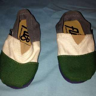 Local Brand Baby Shoes