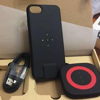 無線充電尿袋 2200mAh  IPhone 6/6s/6+/7/7+/8/8+